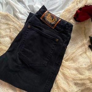 DKNY Black Jeans